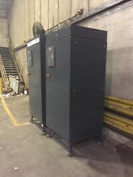 Stulz 8 Ton Server Room Down Flow Remote Condenser AC Heater and Dual Fan Unit