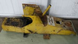Sears St12 Suburban St 12 Complete Chassis, Frame, Willing To Ship B8