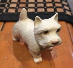 Hagen-Renaker West Highland Terrier MINIATURE HAGEN RENAKER USA Dog
