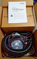 NIB New Webasto Air Top 2000 ST D Diesel Air Heater 24V AT2000ST 5001314A
