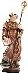 Statue Saint Rudolph - St.rudolph - Wood-carved Statue