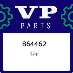 864462 Volvo Penta Cap 864462 New Genuine Oem Part