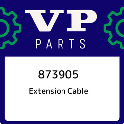 873905 Volvo Penta Extension Cable 873905 New Genuine Oem Part