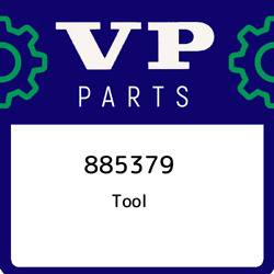 885379 Volvo Penta Tool 885379 New Genuine Oem Part