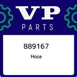 889167 Volvo Penta Hose 889167 New Genuine Oem Part