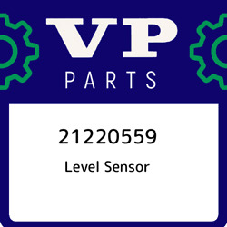21220559 Volvo Penta Level Sensor 21220559 New Genuine Oem Part