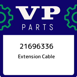 21696336 Volvo Penta Extension Cable 21696336 New Genuine Oem Part