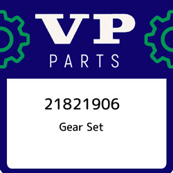 21821906 Volvo Penta Gear Set 21821906 New Genuine Oem Part