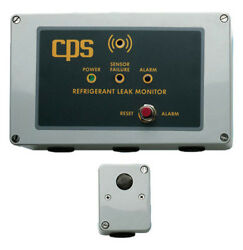 CPS RM507 - Refrigerant Leak Monitor for R-507A