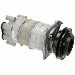 Four Seasons 58098 AC Compressor with Clutch and Specific Electrical Connector