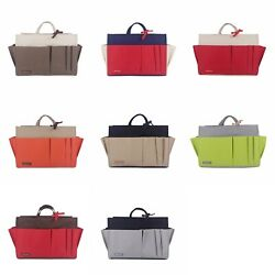 Bag Insert Organizer For Le Pliage Best Quality And Waterproof M-xxl 8 Colours