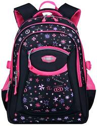 Coofit School Backpack For Girls  Boys Back To School Supplies For Middle Schoo