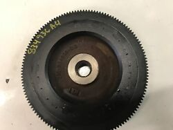 Mercury Flywheel 834936a4 / 834936c2 Fits 135hp Optimax Outboards Most Og-760300