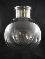 Buchi Glass 20l Rotavapor Evaporating Drying Flask Large Scale 150mm Flange R250
