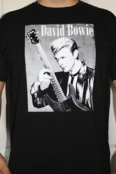 DAVID BOWIE T SHIRT #1