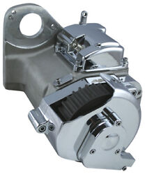 Ultima Cast 6-spd Right Side Drive Transmission For Custom Frames, Cable Type