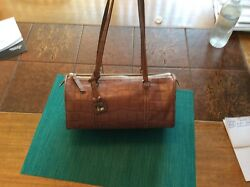 Dooney & Bourke Barrel Bag Lavender From The Bayon Collection NWT JUST REDUCED