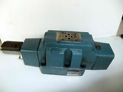 BOSCH VALVE SOLENOID DIRECTIONAL CONTROL 250BAR 0811404452 3600PSI