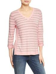 New Gap Women V-neck Soft Long Sleeves Sweaters Variety Colors And Sizes