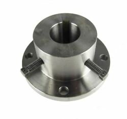 Coupling Shaft B/w Velvet Drive 71-72 Hurth Zf 5 X 1.25 Factory Close-out