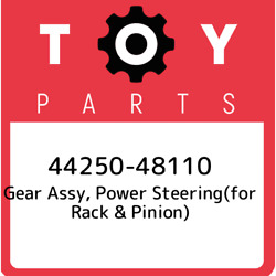 44250-48110 Toyota Gear Assy Power Steeringfor Rack And Pinion 4425048110 New