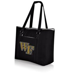 Wake Forest University Large Insulated Beach Bag Cooler Tote