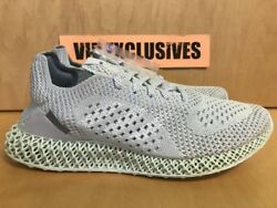 Adidas Futurecraft 4d Invincible Prism B96613 Limited Only 80 Pairs Released
