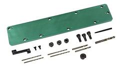 Lisle 71500 Exhaust Manifold Template For Dodge