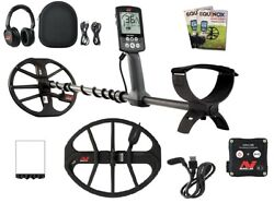 Minelab Equinox 800 Waterproof Metal Detector With 11 Search Coil