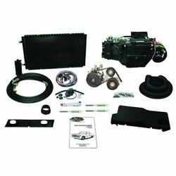Vintage Air Conditioning Heat Defrost Ac Kit 63 Impala W/ Fact Ac Ls Conversion