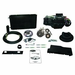 VINTAGE AIR CONDITIONING HEAT DEFROST AC KIT 63 IMPALA W FACT AC LS Conversion