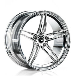 20 Vorsteiner Vfn508 Forged Concave Wheels Rims Fits Ford Mustang Gt Gt500