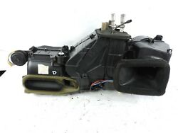 2002-2006 JEEP WRANGLER TJ HEATER BOX FAN BLOWER UNIT & AIR CONDITION HOUSING
