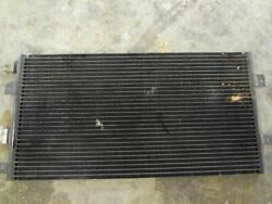 Ac Condenser Without Engine Oil Cooler Fits 98-04 Concorde 187435