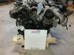 Engine 219 Type Cls550 Fits 07-09 Mercedes Cls-class 264487