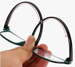 L869 Superb Quality Plain Reading Glasses/lightweight Frame And Flexible Long Arms