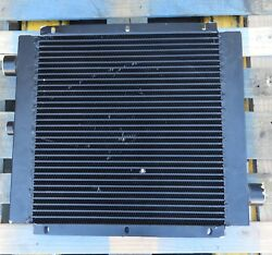 Akg 3703.137.0000 Volvo 43904226 Hydraulic Oil Cooler Cool Line Read