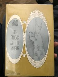 The Phoenix And The Mirror By Avram Davidson 1st Edition Sci Fi Collectible
