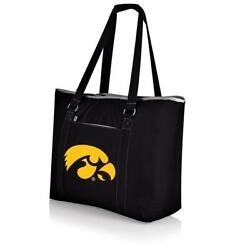 University of Iowa Hawkeyes Large Insulated Beach Bag Cooler Tote