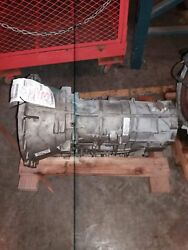 2013 Range Rover W/o Supercharge Transmission. From 5.0 Motor