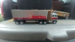 New Old Stock Nylint Wheel Horse Tractor Trailer With Dealer Box