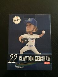 Los Angeles Dodgers Promo Lot Bobble Heads Gear Blue New 2010 2013 2014andnbsp
