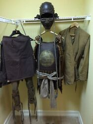 The Last Samurai Original Movie Samurai Costume
