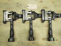 Reed A22/a23 Model 2a Thread Roll Die Hangers/holders