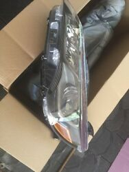 2015-2016 OEM Toyota Camry Head Light LH Assembly Led XSE Model