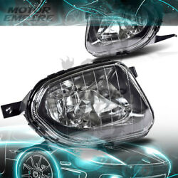 For 2003-2006 Mercedes-benz E55 Amg Oe/replacement Fog Light