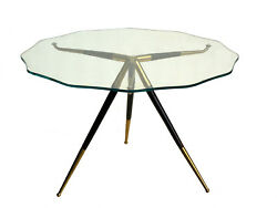 1950s by Cesare Lacca Italian Design Midcentury Coffee Table