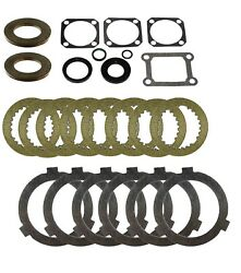 Hurth Hbw 10 150 Early Marine Transmission Master Rebuilding Kit With Washers