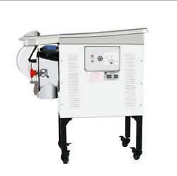 New Commercial Continuous Herb Pseudo-ginseng Grinder Powder Mill  m