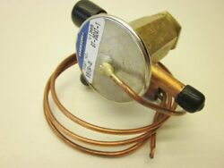Ice O Matic Emerson 9151161-01 Txv Thermo Expansion Valve Odf 3/8 In 1/2out 1/